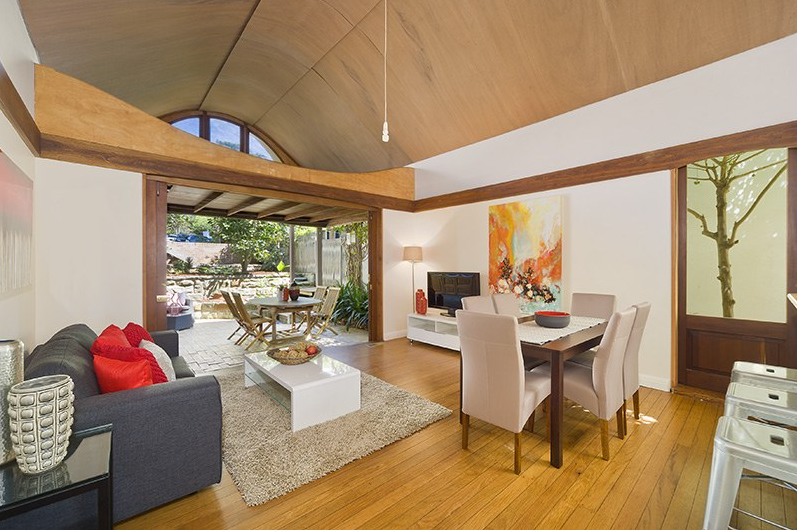 Residential Architecture - Kangaroo Street , Manly, Baxter & Jacobson Architects